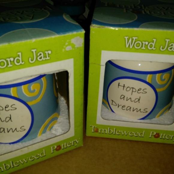 WORD JAR